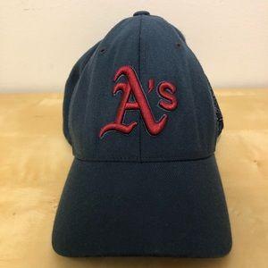 MLB Athletics hat